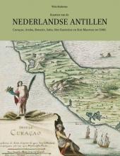 Wim Renkema , Kaarten van de Nederlandse Antillen