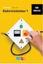 , TouchTech niveau 3/4 Elektriciteitsleer 1 Leerwerkboek