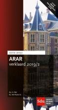 H.  Reit, B.J.  Reit-Royter bc Arar verklaard 2019/2