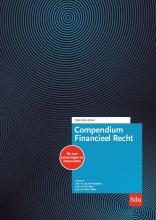 , Compendium Financieel Recht.