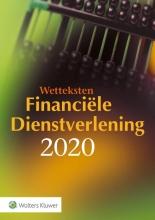 , Wetteksten Financiële Dienstverlening 2020