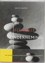 H.W. Volberda , De flexibele onderneming