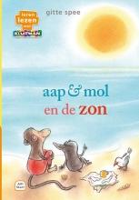 Gitte Spee , aap & mol en de zon