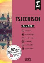 Wat & Hoe taalgids Tsjechisch