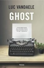 Vandaele, Luc Ghost