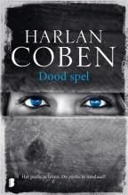 Harlan Coben Dood spel