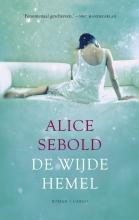 Sebold, Alice De wijde hemel