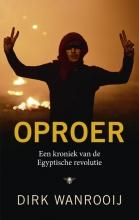 Dirk  Wanrooij Oproer