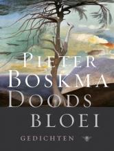 Pieter  Boskma Doodsbloei