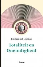 Emmanuel Levinas , Totaliteit en Oneindigheid