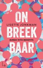 Lisette  Jonkman Onbreekbaar - 1 - Buren with benefits