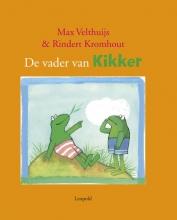 Max  Velthuijs, Rindert  Kromhout De vader van Kikker