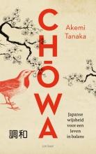 Akemi Tanaka , Chowa