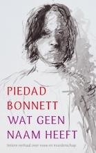 Piedad  Bonnett Wat geen naam heeft