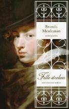 Brenda  Meuleman Felle streken