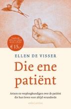 Ellen de Visser , Die ene patiënt