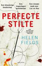 Helen Fields , Perfecte stilte