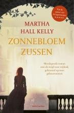 Martha Hall Kelly , Zonnebloemzussen