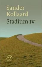 Sander Kollaard , Stadium IV