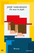 Jose  Saramago De man in duplo