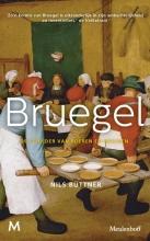 Nils  Büttner Bruegel