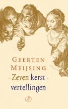 Geerten Meijsing , Zeven kerstvertellingen