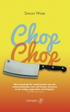 Simon  Wroe Chop chop