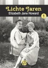 Elizabeth Jane  Howard Lichte jaren (in 2 banden)