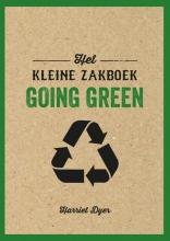Harriet Dyer , Going green - Het kleine zakboek