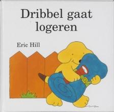 Hill, E. Dribbel gaat logeren