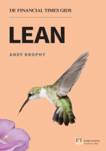 Andy Brophy , Lean