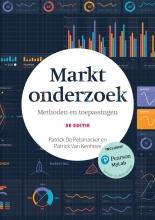 Patrick Van Kenhove Patrick De Pelsmacker, Marktonderzoek