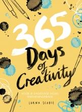Lorna Scobie , 365 Days of Creativity
