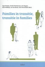 Inge Pasteels , Families in transitie, transitie in families