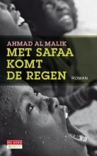 Ahmad  Al Malik Met Safaa komt de regen