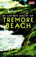 Mikel  Santiago De laatste nacht in Tremore Beach