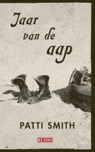 Patti  Smith Jaar van de aap