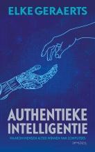 Elke Geraerts , Authentieke intelligentie