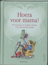 Benson, Richard Hoera voor mama !