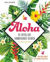 Nico STANITZOK Viola LEX, Aloha - De heerlijke Hawaïaanse keuken