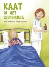 Stijn Moekaars , Kaat in het ziekenhuis