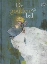 Kristien  Dieltiens De gouden bal