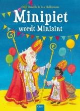 Guy  Daniëls Minipiet wordt Minisint