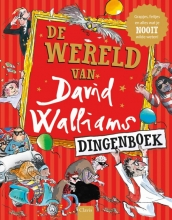 David  Walliams De wereld van David Walliams