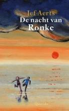 Jef Aerts , De nacht van Ronke