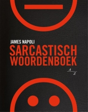 James  Napoli, Sarcastisch woordenboek