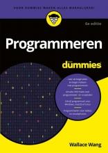 Wallace Wang , Programmeren voor Dummies