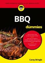 Carey Bringle , BBQ voor Dumies