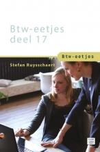 Stefan Ruysschaert , Btw-eetjes