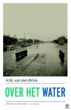 H.M. van den Brink Over het water